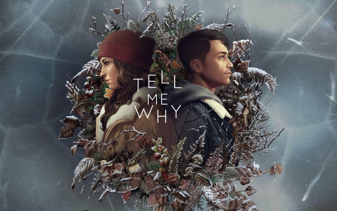 Recension: Tell Me Why