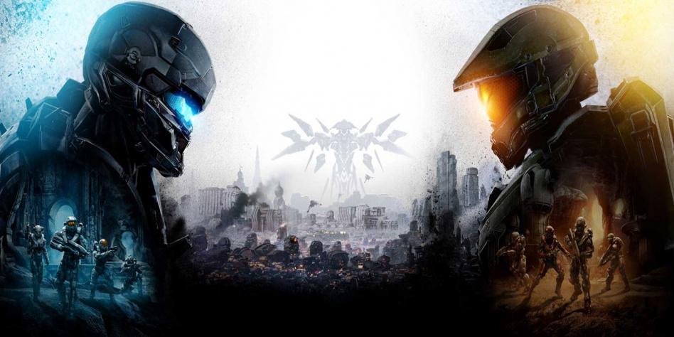 Fem år senare: Halo 5