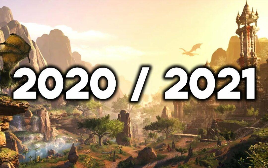 Plan för 2021