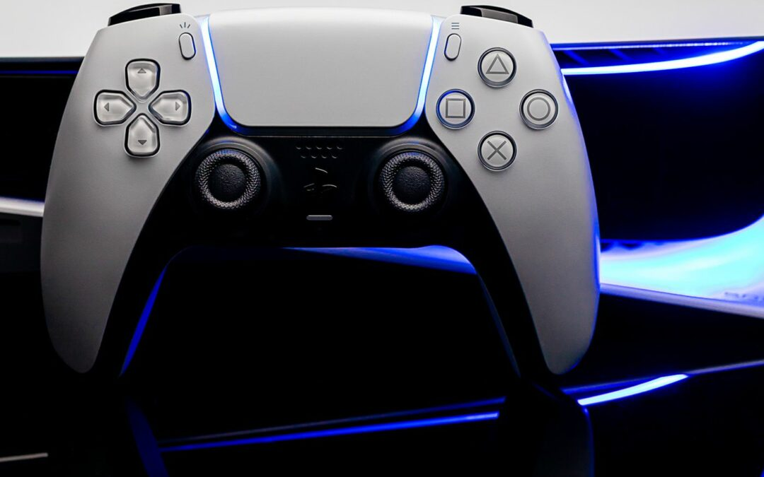 PS5 har fått en smakstart
