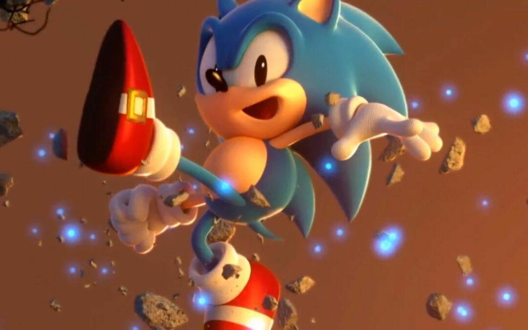 Sonic Forces är ett haveri med potential