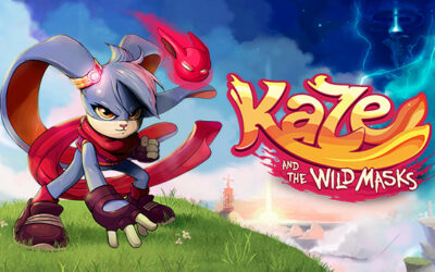 Recension: Kaze and the Wild Masks