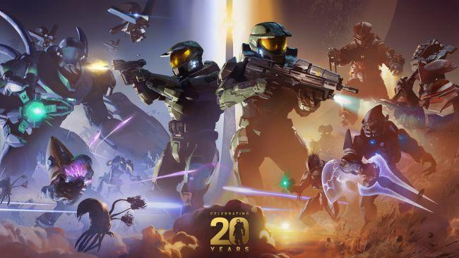 20 år med Xbox