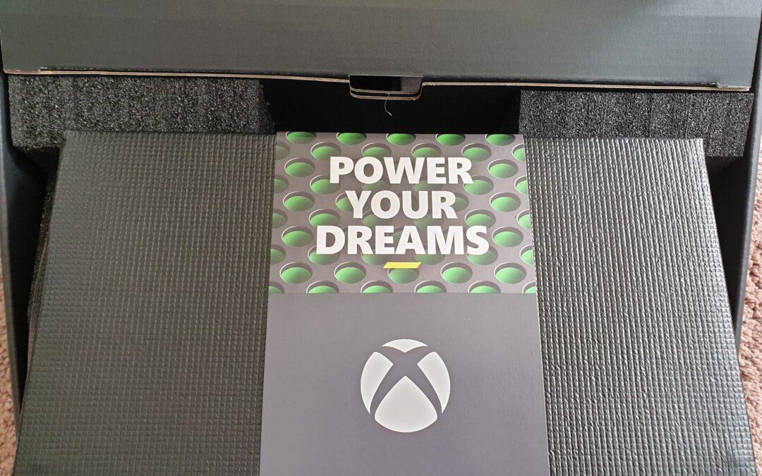 Xbox Series X: stabil men utan nextgen-pirr
