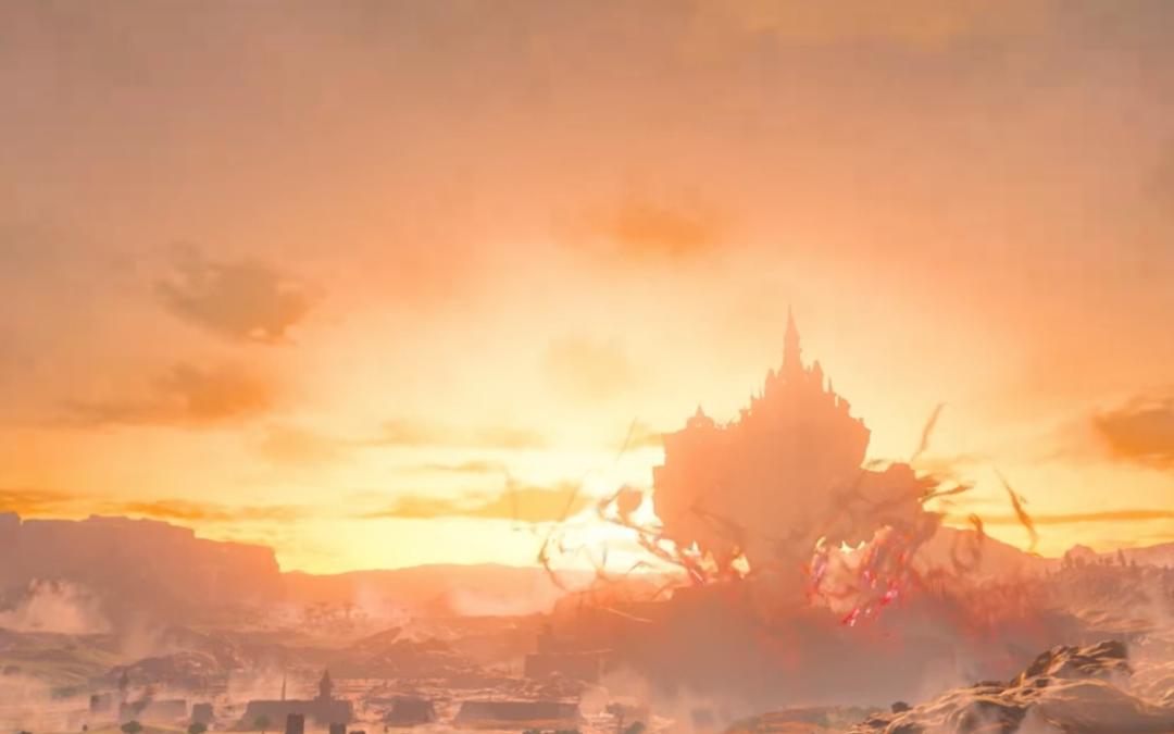 E3: Högt och lågt från Nintendo