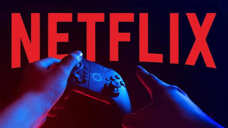 Några tankar om Netflix spelsatsning