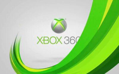 Xbox 20 år: bäst till Xbox 360