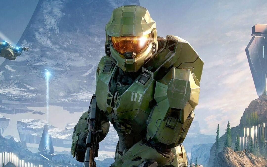 Äntligen har Halo Infinite ett släppdatum