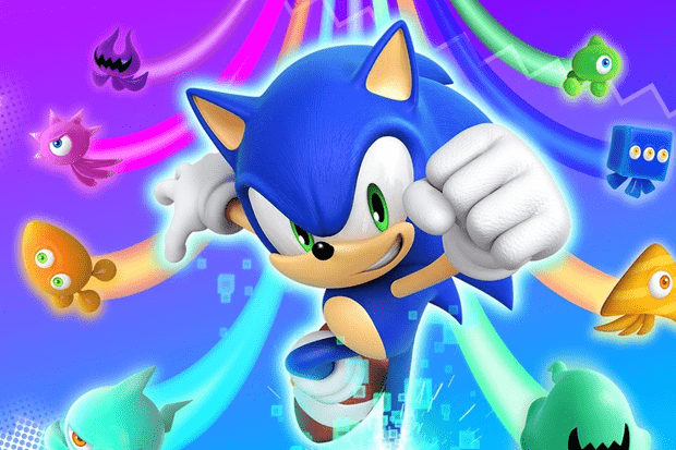 Recension: Sonic Colours: Ultimate