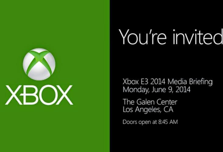 Nu börjar E3!