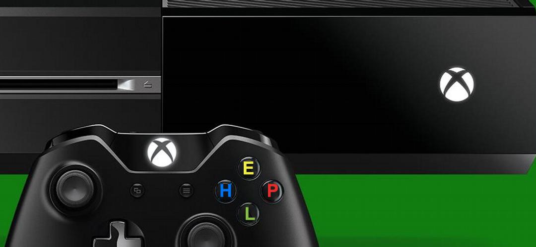I dag lanseras Xbox One i Sverige