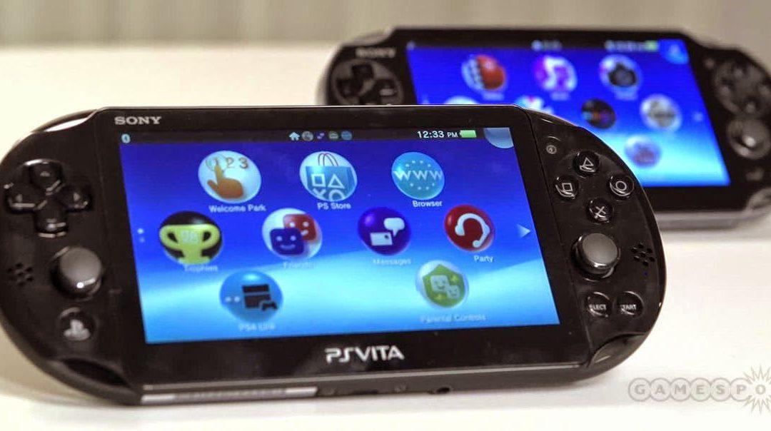 Därför ska du (inte) köpa… PS Vita