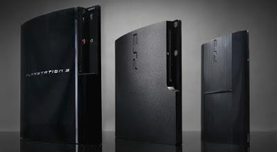 Sony inleder avvecklingen av PS3