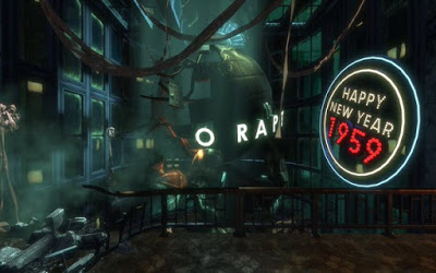 Är en remaster av BioShock på gång?