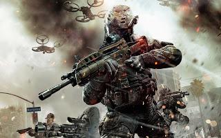 NPD: PS4 ökar, alla andra tappar