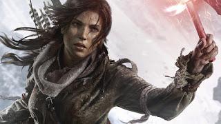 Alicia Vikander blir Lara Croft