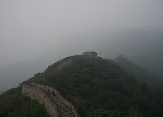 The Great Wall med Matt Damon