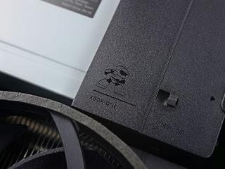 På insidan av Xbox One S hittar vi… Master Chief!