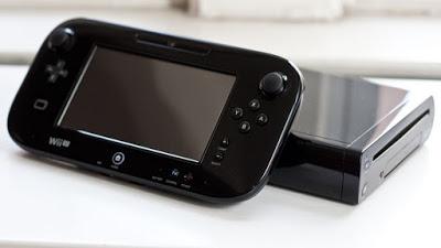 Nintendo stryper tillgången av Wii U i Europa