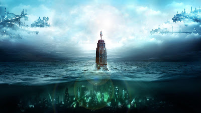 Recension: BioShock: The Collection