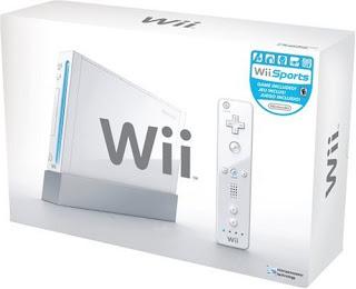 Wii lanserades för tio år sedan