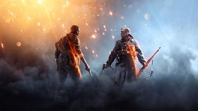 NPD: Battlefield 1 sålde bäst i oktober