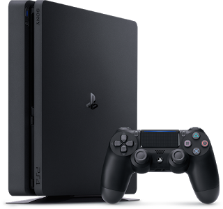NPD: PS4 tillbaka som nummer 1