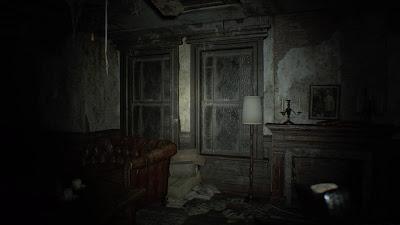 Resident Evil 7: Biohazard är…