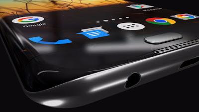 Samsung Galaxy S8 dröjer