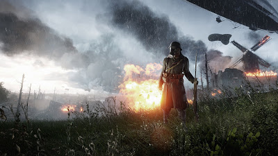 Battlefield 1 är bra, men…