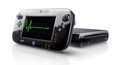 Nintendo redovisar bokslut för Wii U