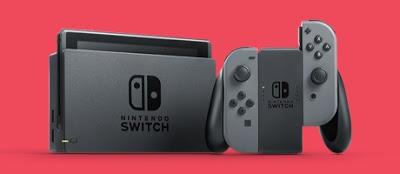Nintendo har galna förväntningar på Switch