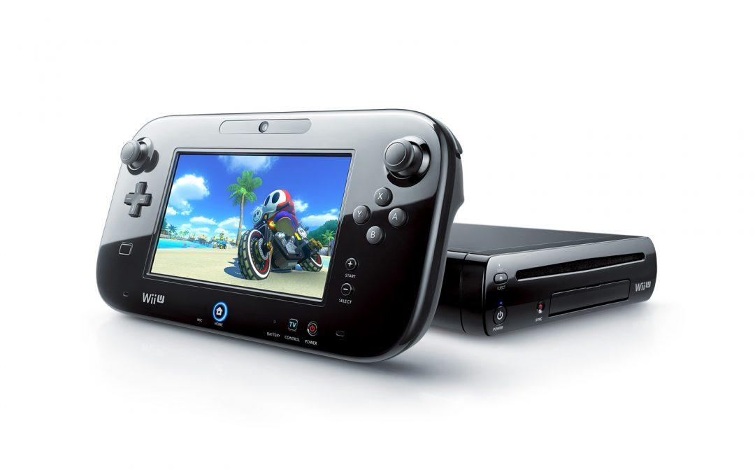 Ett år med Wii U