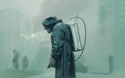 Chernobyl är rasande bra