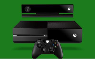 Xbox: Cirkeln är sluten