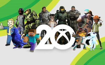 E3: Xbox spände musklerna