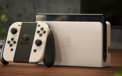 Ny Switch – men ingen Pro